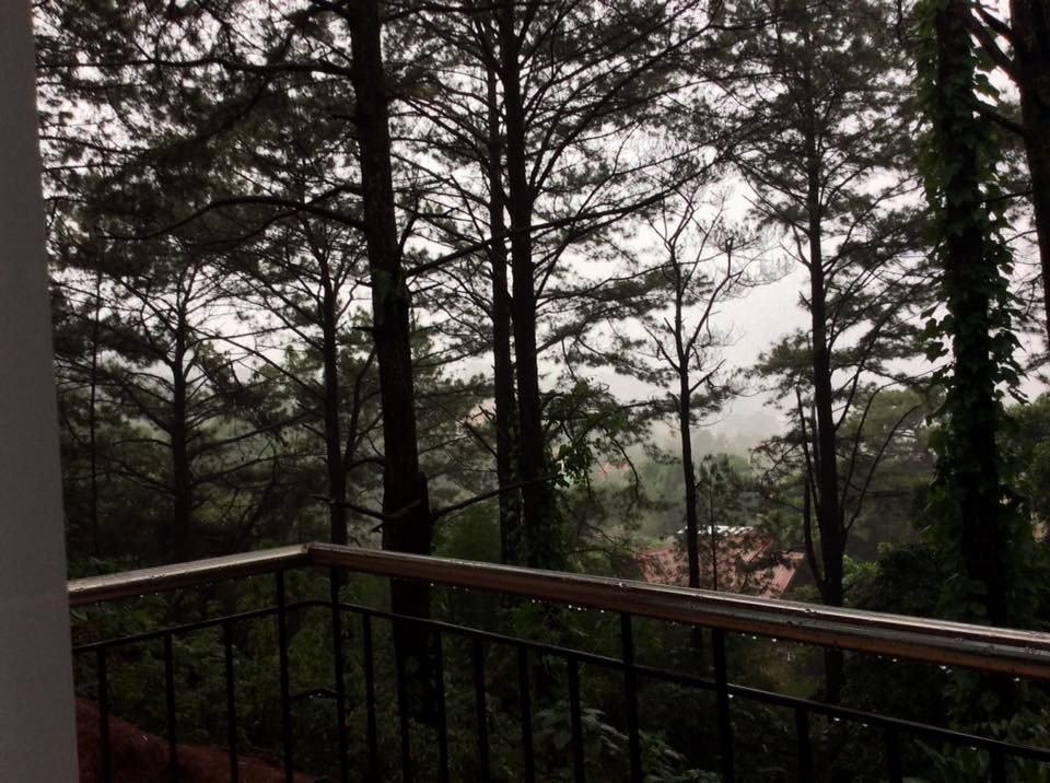 4 Storey House and Lot in Baguio City